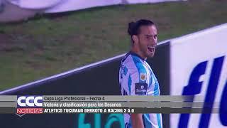 Copa Liga Profesional - Fecha 4