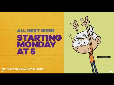 """""""The Loud House"""" 