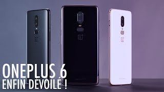 Video OnePlus 6 : Faut-il l'acheter ou Passer son Tour ? MP3, 3GP, MP4, WEBM, AVI, FLV Mei 2018
