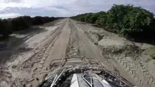 9. 0 - 60MPH  on  Suzuki Kingquad 400