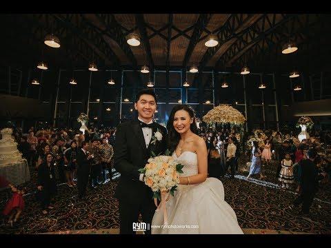 Highlight of Fandy + Felly | Jakarta Wedding