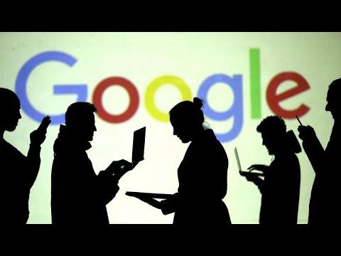 Ε.Ε.: Έρχεται νέο πρόστιμο «μαμούθ» στη Google