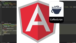 AngularJS With CoffeeScript Classes And Ng-classify