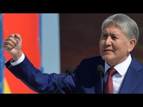 Срочно! Атамбаев ответил Назарбаеву на попытку навязать шестерку Бабанова