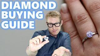 Video Engagement Ring Diamond Size Comparison How to Buy 1 Carat on Finger Hand 2 1/2 3/4 .5 Ct Best Cheap MP3, 3GP, MP4, WEBM, AVI, FLV Juli 2018