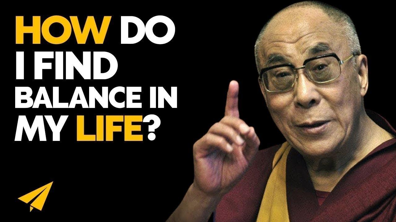 Keep Things in Perspective - Dalai Lama - #Entspresso