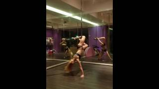 Performance exotic pole