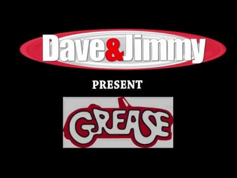 Dave & Jimmy Present: