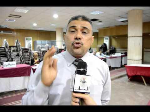 محمد كركاب: يقدم اوراق ترشحه علي ابتدائية جنوب اسيوط