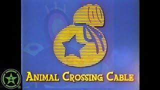 Animal Crossing Cable: The Best TV Shows in New Horizons by Let's Play