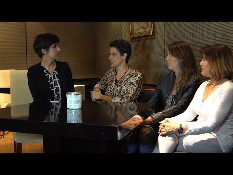 LA SIESTA especial Natal com Janaina Figueiredo, Monica Yanakiew e Sylvia Colombo
