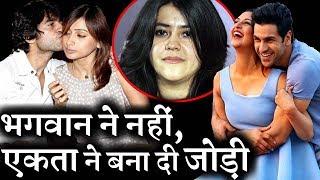 Download Video 7 REAL LIFE TV Couples Made By Ekta KapoorC4TVshelf MP3 3GP MP4