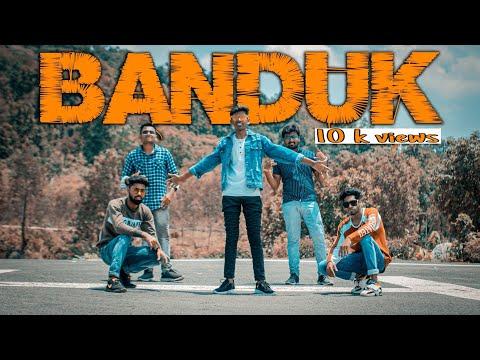 BANDUK//SAHUKAR KA CHHORA//HEMANT SAHU//2020//OFFICIALS SONG