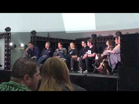 10 Things I Hate About You 20Th Reunion Cast & Crew Q&A