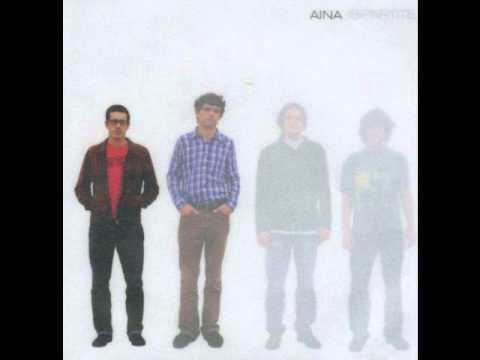 Aina - Suite 58 (видео)