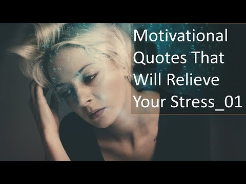Quotes about happiness - Motivational Quotes That Will Relieve Your Stress 01