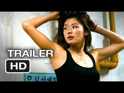 The Thieves Official US Release Trailer #1 (2012) - Korean Movie HD