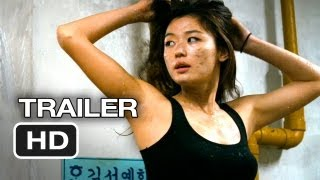 The Thieves Official US Release Trailer 1 2012  Korean Movie HD