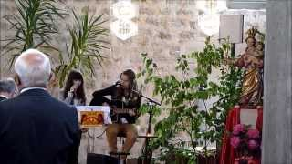 Jeff Buckley - Hallelujah (Cover by Sajul) [31.05.14] at a Wedding