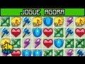 Crystal Battle - Jogue Agora