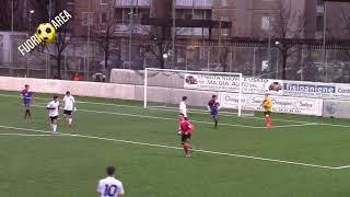 Allievi Elite Fascia B: Vigor Perconti-Tor Tre Teste 1-1
