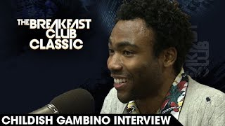 Video Breakfast Club Classic: Childish Gambino A.K.A. Donald Glover On White Privilege & Twitter Activism MP3, 3GP, MP4, WEBM, AVI, FLV Juli 2018