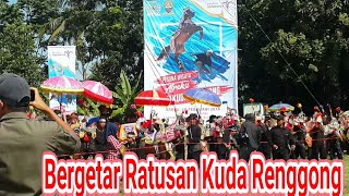 JUARA KUDA RENGGONG PESONA INDONESIA - Champion Attractions Horse Renggong
