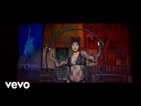 Rihanna - Cockiness (Love It) (Remix) (Explicit) ft. A$AP ROCKY