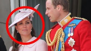 Video The Truth About Prince William & Kate's Marriage MP3, 3GP, MP4, WEBM, AVI, FLV Februari 2018