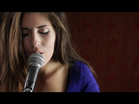 """Coldplay  """"The Scientist"""" Cover by Julia Westlin"""