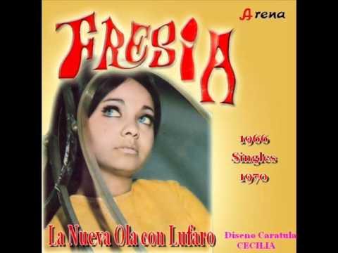 Fresia Soto - Corazon (lufaro) 1963 Demon.wmv