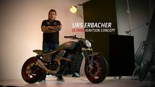 1. Victory Octane Ignition Custom Concept by Erbacher