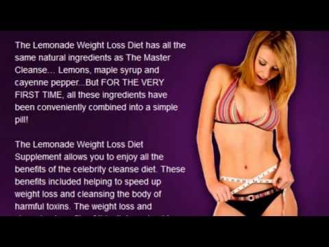 Lemonade Diet Reviews The Master Cleanse Diet
