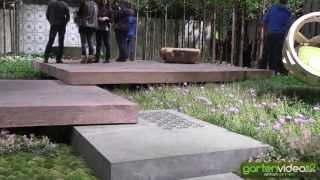 #1004 Giardina 2013 - Ein zweites Urteil über den Stand von gartenbau Trüb