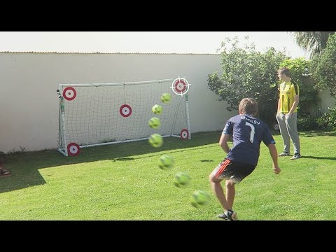 Video FOOTBALL FORFEITS VS MY BROTHER!! download in MP3, 3GP, MP4, WEBM, AVI, FLV January 2017