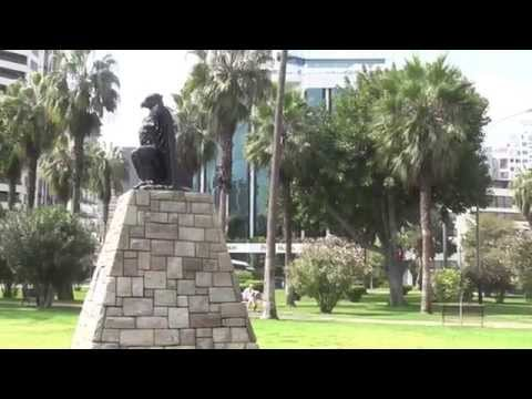 Miraflores Park Plaza - Video
