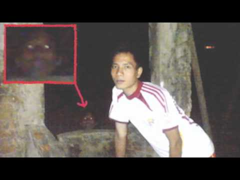Real Ghost Photographs – Ghosts Caught On Camera