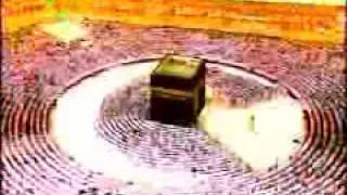صلاة العشاء للشيخ محمد السبيل 1420هـ من الحرم المكي