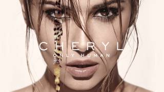 Listen: Cheryl premieres 'Only Human' title track