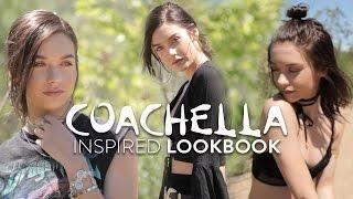 Coachella Inspired Lookbook 2016! ❤️ by Amanda Steele