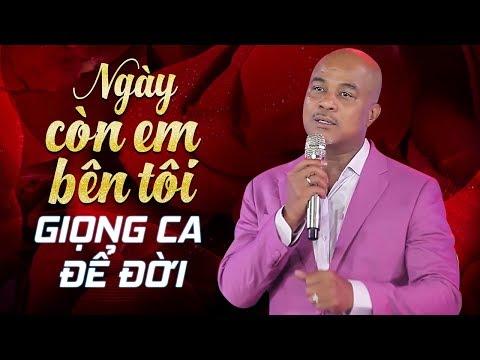 Randy 2018 - Giọng Ca Để Đời Ngày Còn Em Bên Tôi - Liên Khúc Nhạc Vàng Trữ Tình Bolero Hay Nhất 2018 - Thời lượng: 1:25:22.