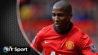 bt sport BT Sport Commentators Discuss Ashley Young Controversy | #btsport