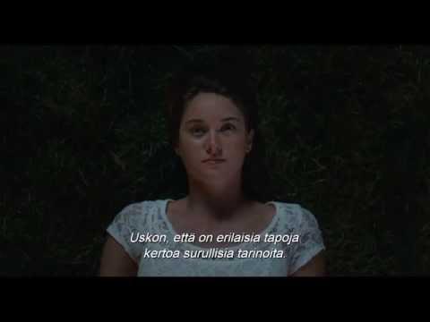 Tähtiin kirjoitettu virhe (The Fault in Our Stars) -elokuvan traileri
