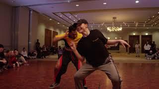 Sandy & Maniek   Better - Lorine Chia Feat. Todd Simon   Take Flight Halloween Intensive 2017