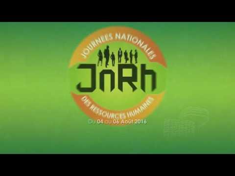 Journées Nationales des Ressources Humaines (JNRH) 2016