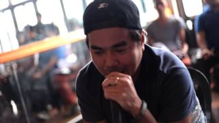 FUSION 2015 SESSIONS: GLOC-9