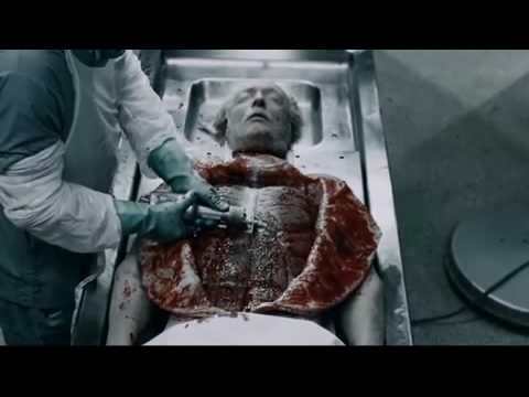 saw IV - Jigsaw/John's autopsy