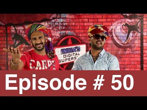 Episode 50 Swaroop Khan Ke Saath | New Videos of the day | India?s Digital Superstar