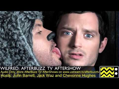 """Wilfred  After Show  Season 1 Episode 13 """" Identity """" 