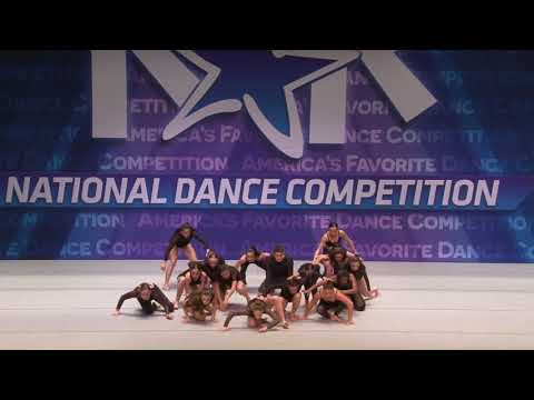 People's Choice// WHAT DO YOU FEEL UNDERGROUND - Dance Arts Academy [Trenton, NJ]
